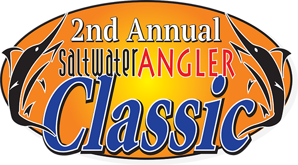 Saltwater Angler Classic Fishing Tournament