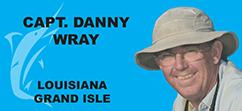 Danny Wray