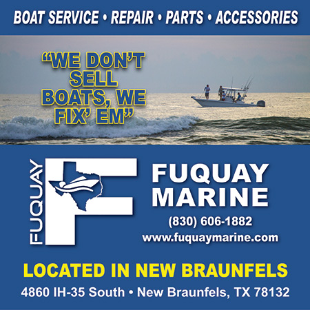 Fuquay Marine in New Braunfels, Texas