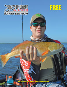 Saltwater Angler Magazine - Saltwater Fishing in Corpus Christi