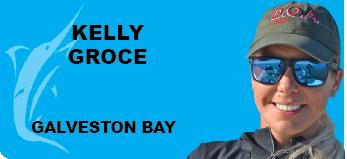 Kelly Groce