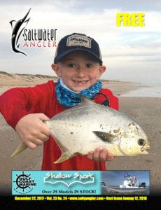 Surf fishing magazines for kids