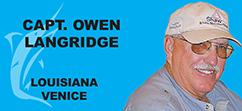 """Owen Langridge """"Big O"""""""